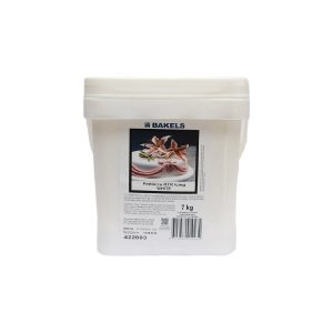Bakels Pettinice White 7kg
